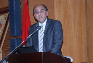 Abderrahmane Lahlou: «L'expérience marocaine devrait conduire les banques participatives à prendre davantage de risques»