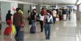 Aéroports du Maroc : Hausse du trafic commercial passager en août dernier