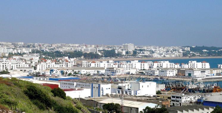 Agadir : Pleins feux sur l'action coopérative