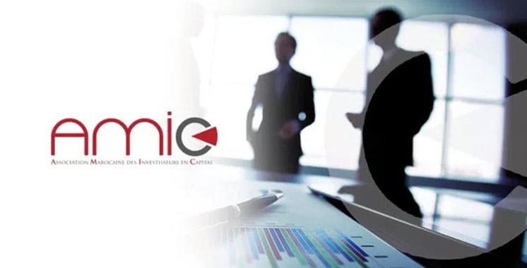 Séminaire : Une formation ciblant les start-up par l'AMIC