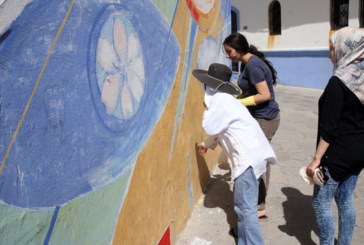 Asilah : 17 artistes-peintres marocains  et étrangers pour orner les murs de la médina