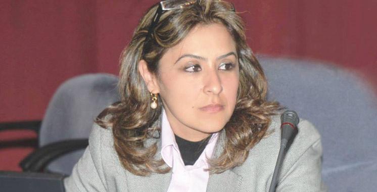 Agadir Souss-Massa : Asmaa Oubou nouvelle directrice du CRT