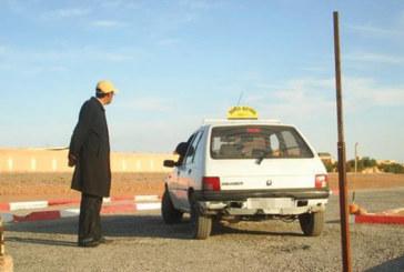Auto-écoles : Les inspections ont démarré  au niveau national