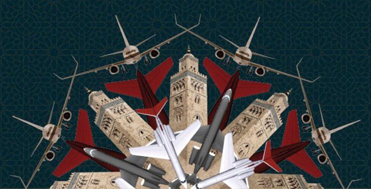 Aviation d'affaires : Marrakech accueille le MEBAA show en septembre prochain