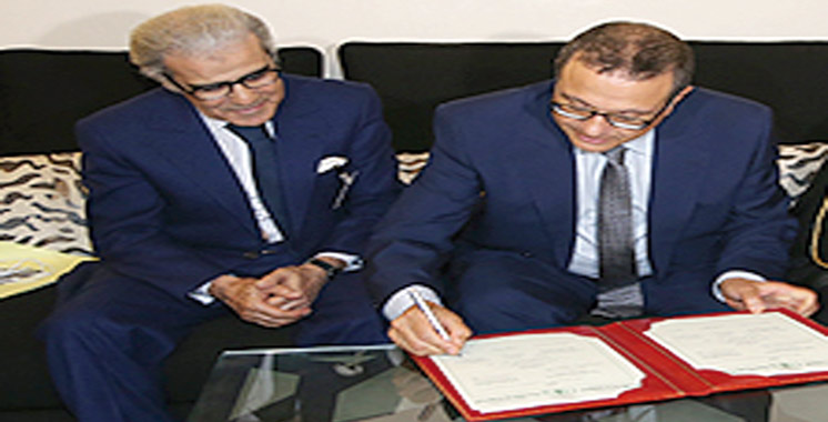 Flexibilité des changes : Jouahri et Boussaid montent au créneau
