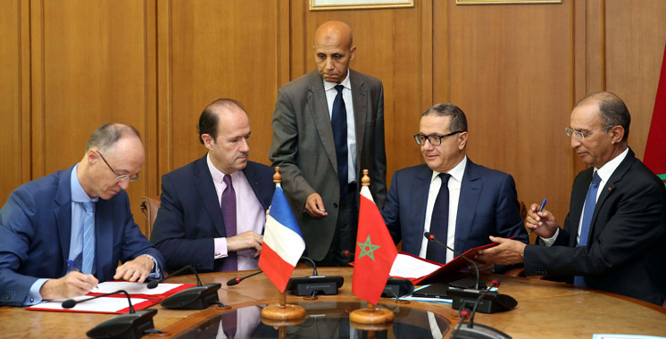 Education : Un prêt de 80 millions d'euros de l'AFD