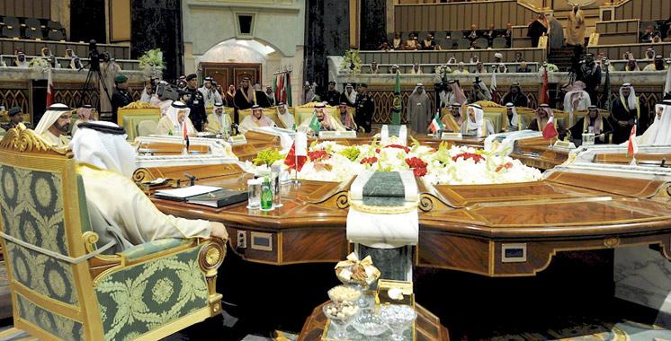 Crise du Golfe :  Le Royaume clarifie sa position