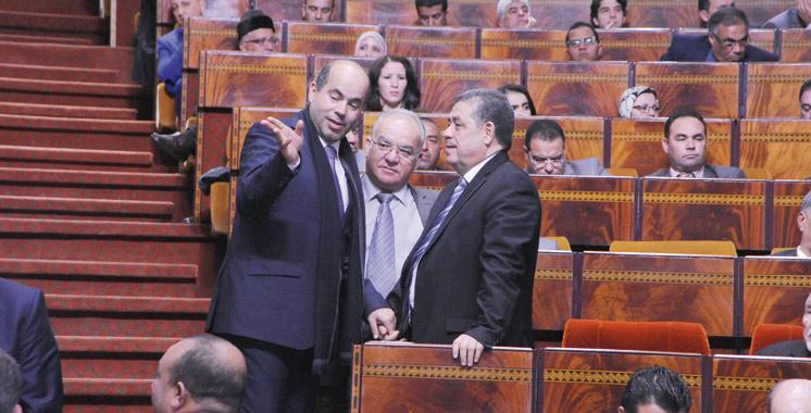 Le parti de l'Istiqlal perd un siège parlementaire