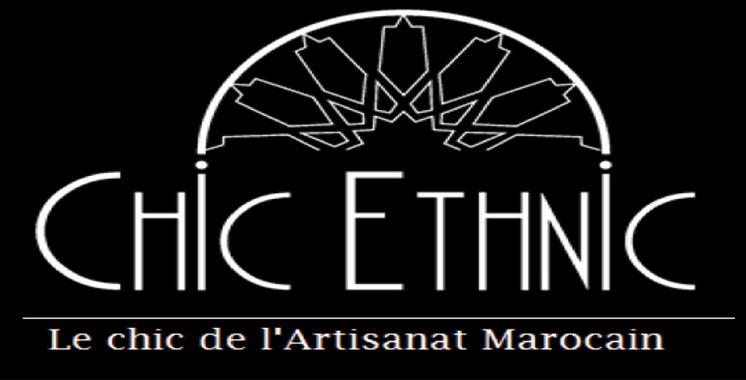Ouvert à la Marina de Salé : Chic Ethnic rend hommage à l'artisan marocain