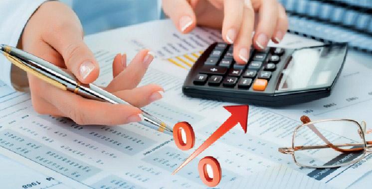 Crédits bancaires : Une hausse  de 5,1% relevée à fin avril