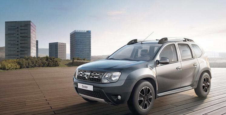 Dacia Duster EDC: Compétitif pour pas cher