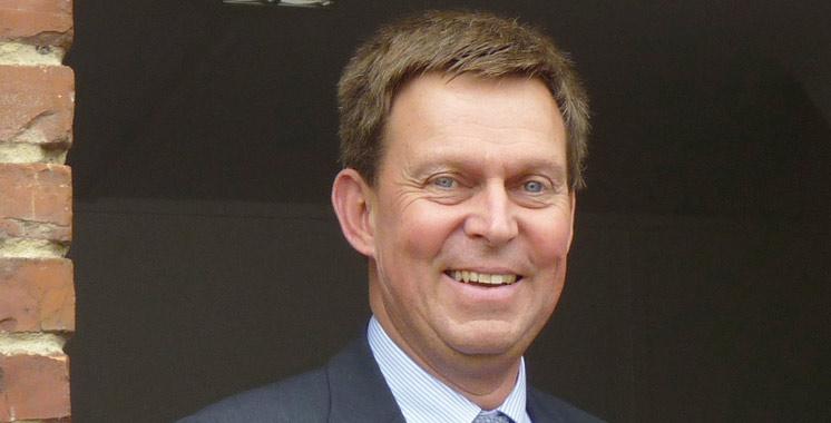 Didier Lamblin, nouveau président de la Fimalait