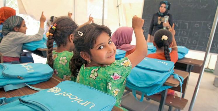 Situation des enfants au Maroc : Où est-on ?