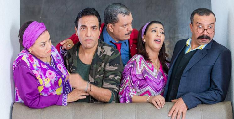 Télévision : 2M domine le prime time durant la première semaine du mois de Ramadan