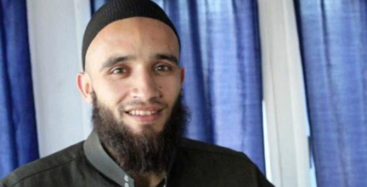 El Mourtada Lamrachen autorisé à assister aux funérailles de son père