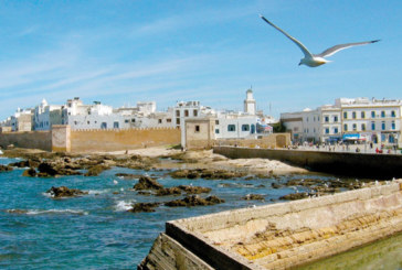 Aérien: L'ONMT inaugure la ligne Charleroi-Essaouira-Ouarzazate