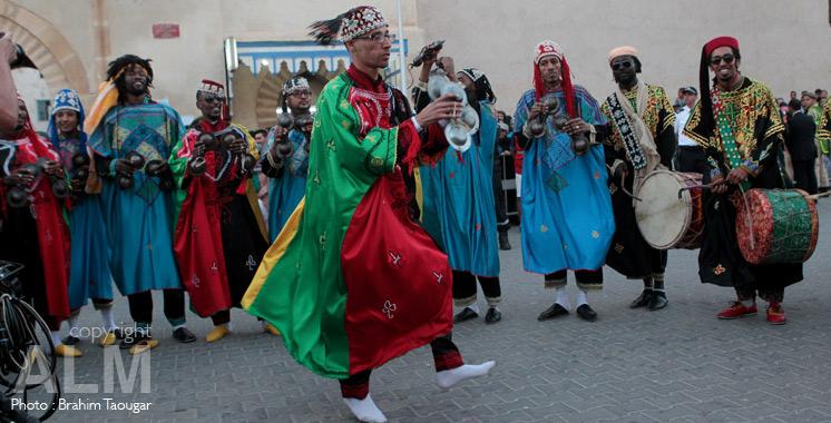 Gnaoua : La relève est assurée