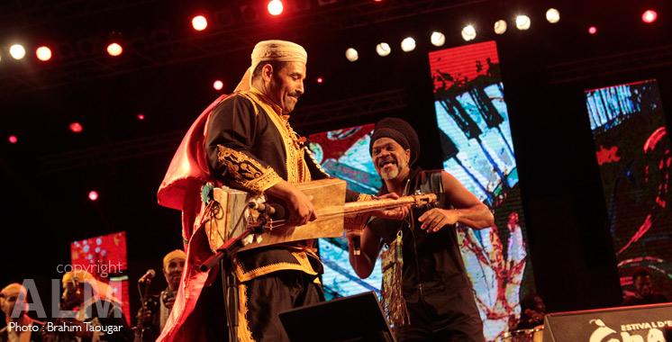 Festival Gnaoua et musiques du monde d'Essaouira : Le programme artistique dévoilé