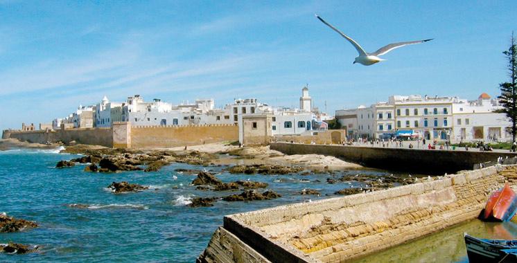 Essaouira au Top 10 des «Best Value Destinations» à visiter dans le monde