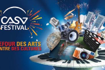 Festival international de Casablanca : Gloria Gaynor, Tiken Jah Fakoly, Oum et les autres