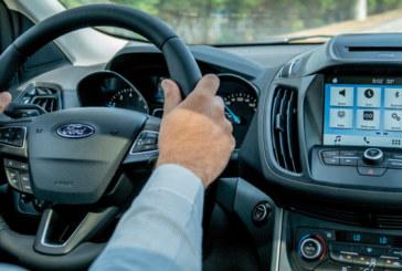 Les innovations Ford: Sur la voie d'un véhicule qui en sait trop sur vous