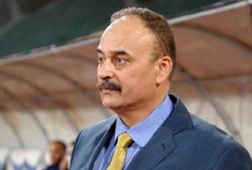 Fouad Sahabi, nouvel entraineur du MAT