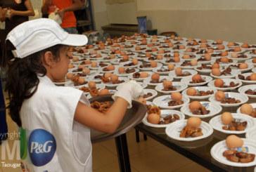 Ramadan : Procter & Gamble lance sa campagne de solidarité