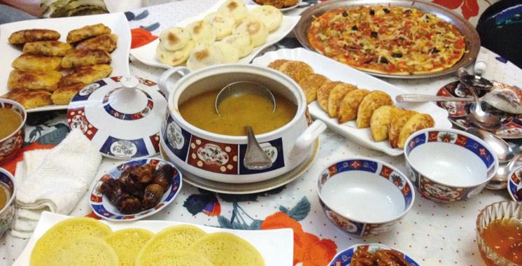 Est-ce que notre nutrition a été intelligente pendant le Ramadan ?
