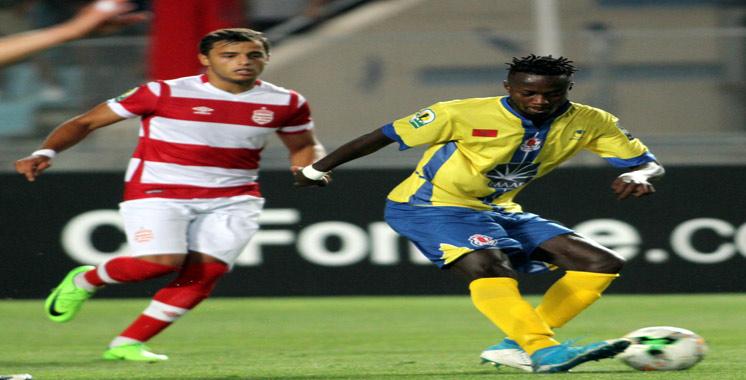 Coupe de la CAF : Le FUS s'incline face au Club Africain de Tunis