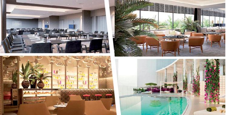 Hilton Tanger City Center ouvre ses portes