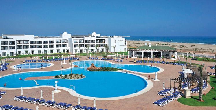 Station Saidia : Trois nouvelles unités hôtelières