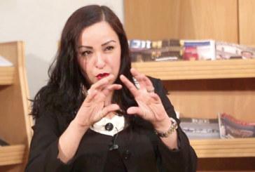 Imane Hadouche: «Changer de métier n'est pas une nécessité, tant qu'un minimum de bien-être au travail est assuré»