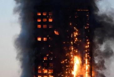 Incendie de Londres : Les dépouilles des victimes marocaines rapatriées