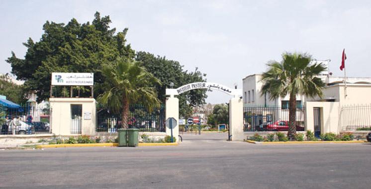 Institut Pasteur du Maroc : Le laboratoire de microbiologie des aliments accrédité ISO 17025