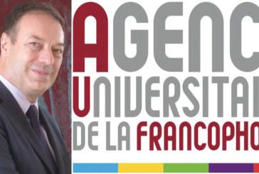 Jean Luc-Tholozan: «Le renforcement du français dans les universités, une priorité dans l'absolu»