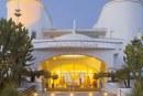 L'Amphitrite Palace fait peau neuve: Un grand  chantier est ouvert au niveau du Resort