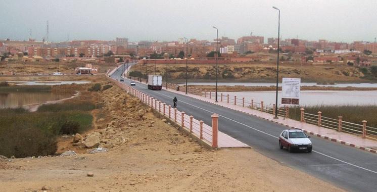 Laâyoune : L'Agence urbaine poursuit ses efforts de planification