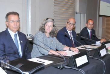 Agadir : Le MCA Morocco sensibilise autour  du fonds Charaka