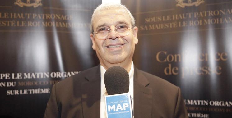2ème Morocco Today Forum organisé par le Groupe Le Matin : L'entrepreneuriat social en tant que levier du co-développement