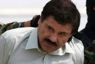 Mexique : Le baron de la drogue «El Chapo» veut poursuivre Netflix