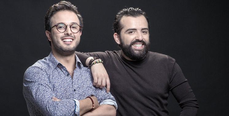 «Les Inqualifiables» sont de retour: «Aji Tahdam», une représentation teintée d'humour de notre vécu