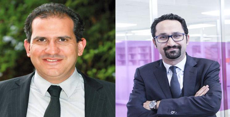 Palmeraie développement annonce un changement organisationnel: Benmlih et Ben Ouda au top management