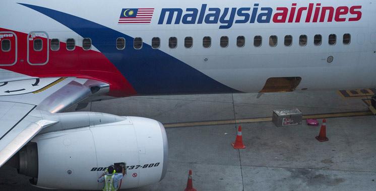 Australie: Un avion malaisien contraint d'atterrir à Melbourne à cause d'un passager menaçant