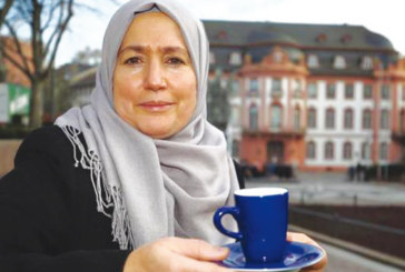 Sécurité spirituelle: Malika Laabdellaoui, l'ambassadeur  du vivre-ensemble en Allemagne