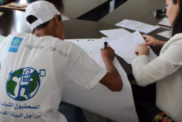 Jeunes reporters pour l'environnement : Deux établissements marocains primés à l'international