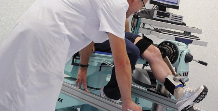 Médecine physique: Le Maroc se dote de sa première clinique spécialisée