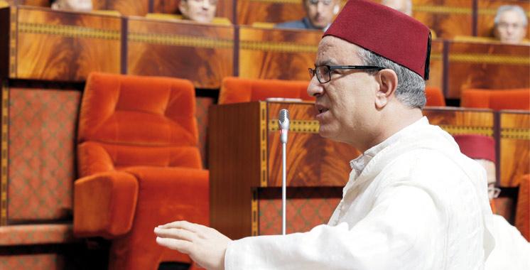Corruption : 2.992 actions judiciaires engagées selon Mohamed Aujjar