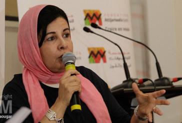 Asma Lamrabet sort de son silence