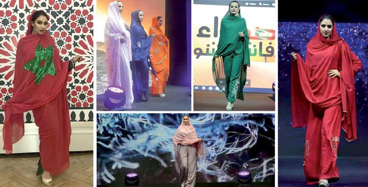 Fatima Zohra El Filali: «Nous avons consacré un grand événement à la Melhfa»