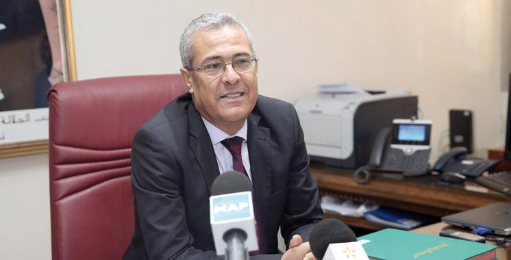 Administration : Mohamed Ben Abdelkader à l'OCDE pour parler réforme